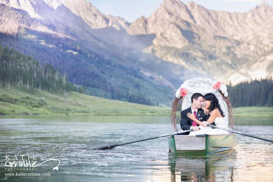 Wonderful Destination wedding photographer for Rocky Mountains of Colorado