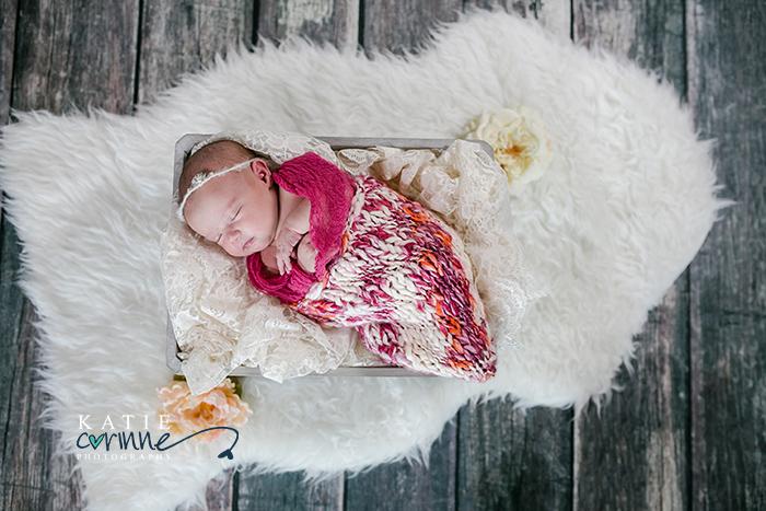 Baby Mylah Newborn Photos-1101